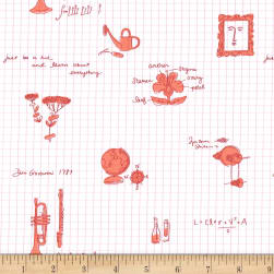 Michael Miller Fabrics Lola Dutch Learn About Everything