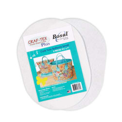 Craf-Tex Plus Stiff Non-Woven Double-Sided Fusible 7
