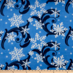 Polar Fleece Blizzard Navy