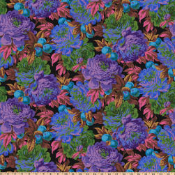 Kaffe Fassett Collective Luscious Black