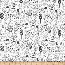 Windham Fabrics Dream It's A Jungle Out There