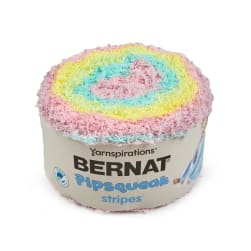 Bernat Pipsqueak Stripes Yarn Lullaby