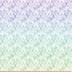 Hofman Digital Backsplash Textured Ombre Pastel Fabric