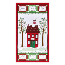 Henry Glass Holly Hill Christmas 24