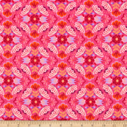 Paintbrush Studios Viva Mexico! Small Floral Pink