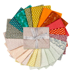 Kaufman Library Fat Quarter Bundle 21pcs