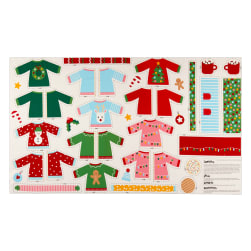 Kaufman Girl Friends Holiday Party Sweater 24