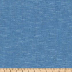 FreeSpirit Karma Cottons Azure Fabric