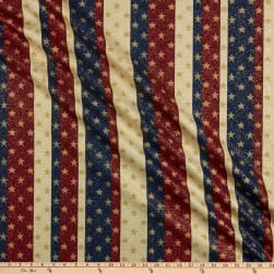 Traditions Heart Of America Starts On Stripes With