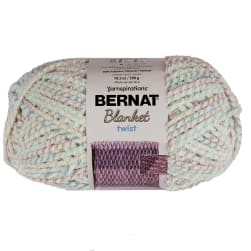 Bernat Blanket Twists Yarn Beachcomber