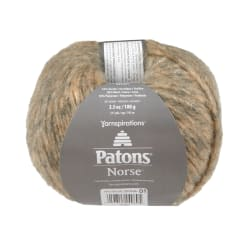 Patons Norse Yarn Camel