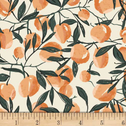 Art Gallery Her & History Leo's Orchard Multi Fabric
