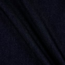 8oz Denim Navy Fabric