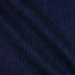 12oz Denim Navy Fabric