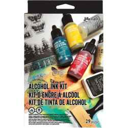 Tim Holtz Alcohol Ink Kit-