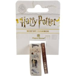 Paper House Washi Tape 2/Pkg-Harry Potter - Icons