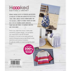 Hoooked Pattern Book