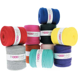 Hoooked Zpagetti Yarn Set 10/Skeins-Funimix