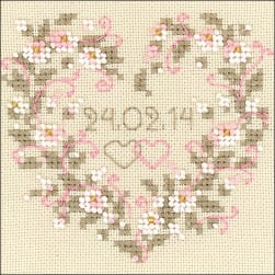 RIOLIS Counted Cross Stitch Kit 4.25