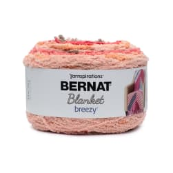 Bernat Breezy Yarn Bed of Roses