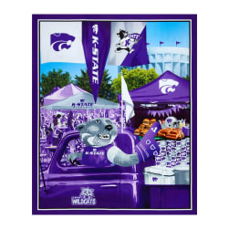 NCAA Kansas State Wildcats Cotton Tailgate 36