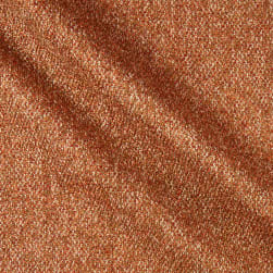 Bru Textiles Staunch Chunky Woven Spice