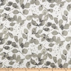 Premier Prints Grove Slub Canvas Iron Fabric