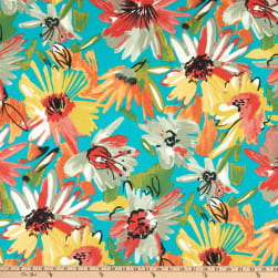 Swavelle Mabula Outdoor Pacific Fabric
