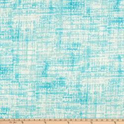 Swavelle Empower Outdoor Tidepool Fabric