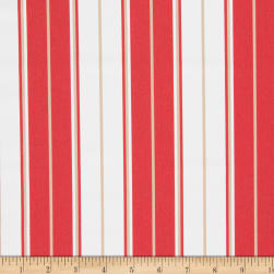 Bella Dura Home Performance Outdoor Summertide Red Coral