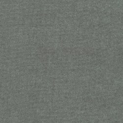 Kaufman Shetland Flannel Tiny Dot Smoke