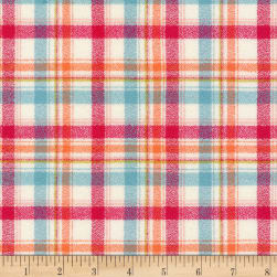 Kaufman Mammoth Junior Flannel Nectarine