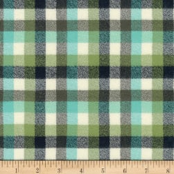 Kaufman Mammoth Junior Flannel Sage