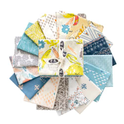 Art Gallery Exclusive Bundle Tapestry Collection Fat Quarters Multi 16 pcs