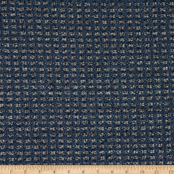 Telio Chenille Poly Tweed Denim Fabric