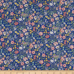 Collectables Calico June Navy