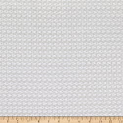 Contempo Planted With Love Tonal Slide Grey