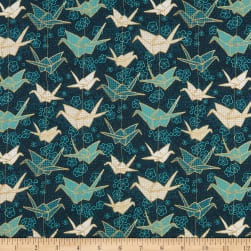 Merchants Marketa Stengl Digital Japanese Origami Paper Crane