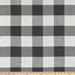 Bella Dura Home Performance Outdoor Plaid Reputation Woven
