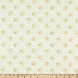 Henry Glass Linen Closet 2 Lacey Floral White Wash Fabric