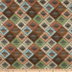 Michael Miller Wild Thing Colorful Zigzag Multi