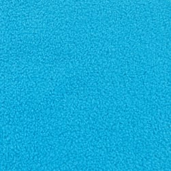 Winterfleece Velour Electric Blue