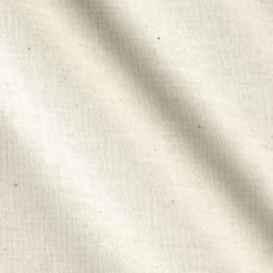 108'' Roc-Lon Unbleached Muslin Natural Fabric