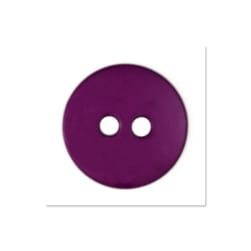 Colors by Favorite Findings 5/8'' Buttons 20/Pack Purple