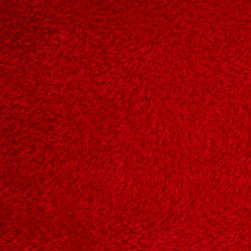 Shannon Minky Cuddle Fleece Red Fabric