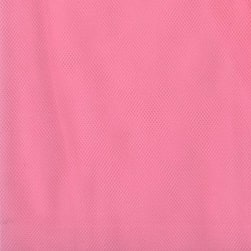 "54"" Wide Tulle Paris Pink"