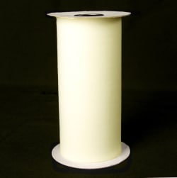 Apparel Grade Tulle Spool Light Ivory