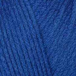 Berroco Comfort Yarn (9736) Primary Blue