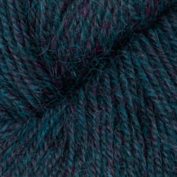 Berroco Ultra Alpaca Yarn (6288) Blueberry Mix