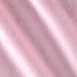 Shannon Minky Solid Cuddle 3 Blush Fabric